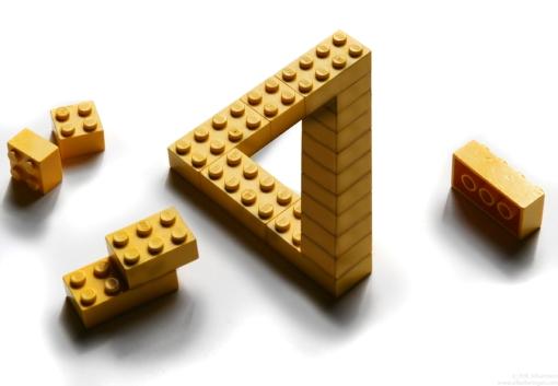 'lego' Johansson