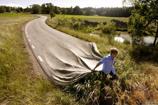 'Road' Johansson